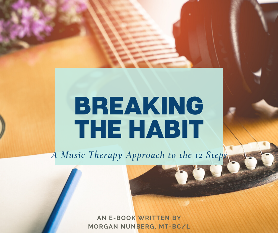 [NEW RESOURCE] Breaking the Habit e-Book